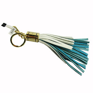 Tommy Hilfiger Blue/White Charm Women Key Ring OS